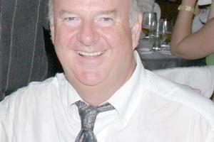 Empresário Gelso Valdir Reinheimer, do Grupo Cerenge