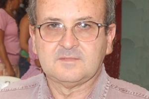 Empresário Lázaro Sipriano de Carvalho