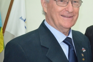 Mestre contábil Eugênio Érico Korndorfer (Sikor Contabilidade)