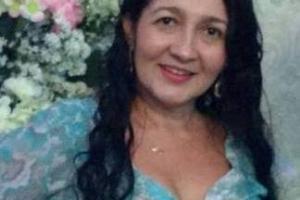 Professora Joane Oliveira