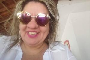 Comunicadora Ester dos Santos Manciolli