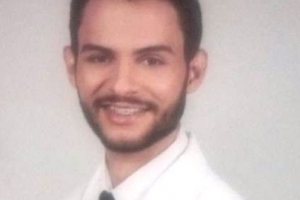 Dr. Lucas David de Campos