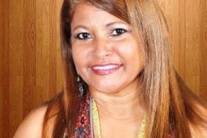Professora Tânia Morais (leia-se Escola Fisk)