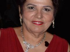 Empresária Terezinha Souza Costa