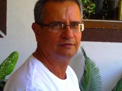 Empresário Valdivino José Martins