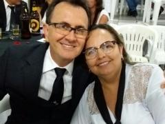 Genilson José de Assis e Rosângela Maria de Souza Assis.