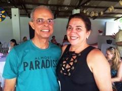Empresário Gustavo Paz de Oliveira