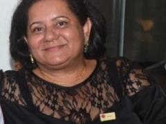 Nilma Sales Rodrigues