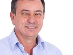 Empresário Ubaldino Rezende - Grupo Vale da Serra