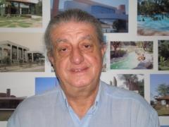 Arquiteto Dionísio Carlos de Oliveira