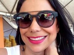 Bacharel em Direito, Pabline Rafaela Siqueira de Melo