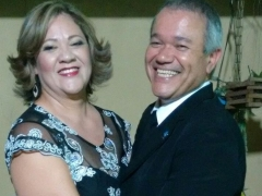 Waldir Ferreira de Souza e Maria Neuza Baracho Sousa -