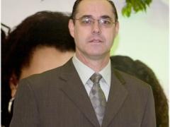 Empresário Eduardo Cossi