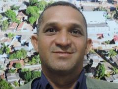 SERVIDOR DA PREFEITURA DE ARAGARÇAS WILMAR DIAS LEITE