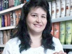 Empresária Dalgiza Lopes Rezende