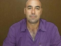 Empresário Walter César Cossi