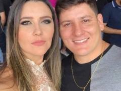 Márcio Rezende Fleury e Carla Bernardes Fleury