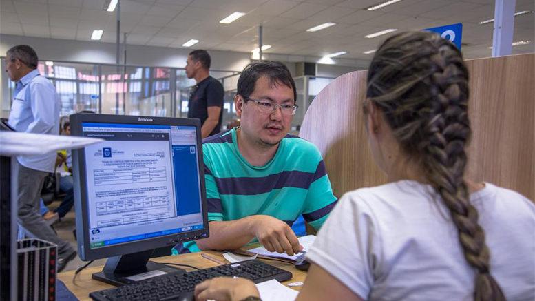 Sefaz realiza pesquisa de satisfação com usuários dos serviços fazendários