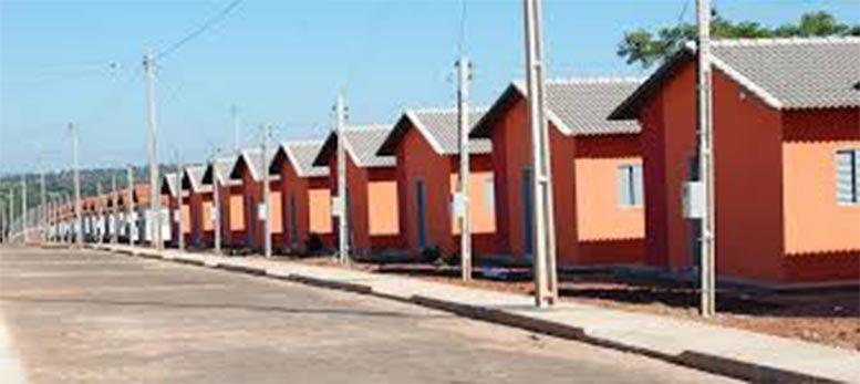 Cinco vereadores dificultam Aragarças de entrar em pacote de casas anunciado por Marconi
