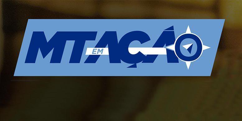 Informe Publicitário: GOV – MT em Ação – Escola Técnica