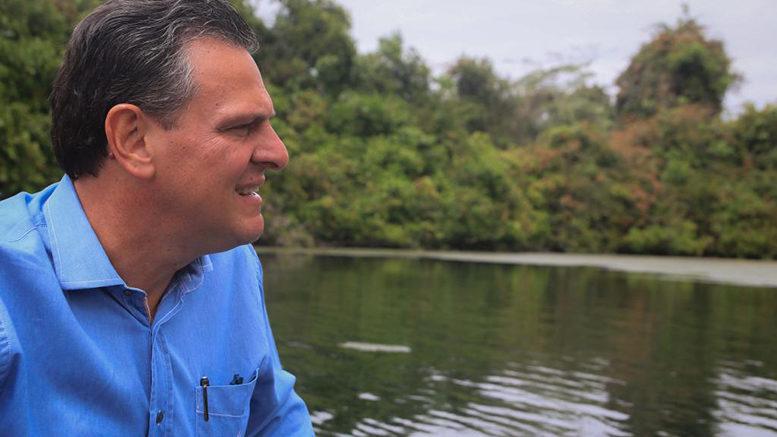 Secretário assegura recursos para implantação sustentável de ponto turístico