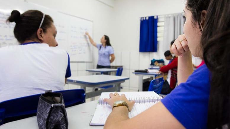 Confira resultado e classificação preliminar da prova objetiva para professor
