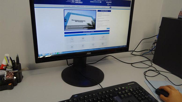Novo portal facilita acesso aos serviços pelo contribuinte