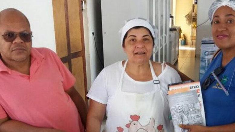 ARAGARÇAS – Vigilância Sanitária intensifica fiscalização hotéis e restaurantes