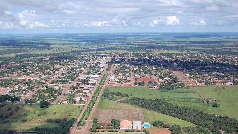 CANARANA – Prefeitura tem parecer favorável do Tribunal