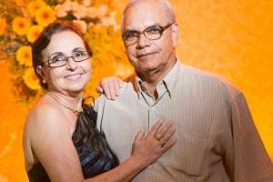 Dr Quidinho e Dra Terezinha