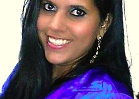 Bárbara Ludymilla Silva