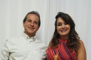 Iara e Hermógenes Fonseca (CCAA)