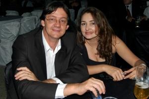 Luciano Maróstica Guiotti e Cleonice Antunes Guiotti
