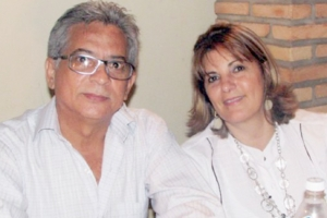Marcos e Dilma