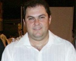 Promotor de Justiça Dr. Wesley Sanchez Lacerda