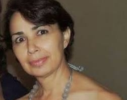 Sandra Regina de Castro