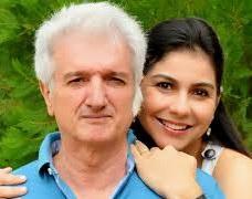 Wanderlei-Farias-Santos-e-sua-esposa-Dra.-Laura-Beatriz