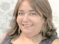 Empresária Ilma Rodrigues Martins
