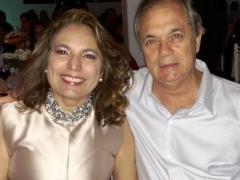 João Bosco Morbeck e dr vera