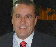Empresário Genésio José dos Santos Júnior