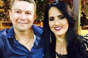 Wendel Lopes de e Janaina Lopes