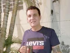 Advogado e empresário Daphnis Júnior