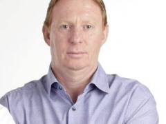 Empresário Paulo Sérgio Bressiani