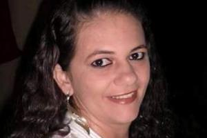 Osvaldina Pereira da Fonseca (Nena)