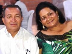 Nilma Sales Rodrigues e  Antônio Carlos (Juca) - Copia