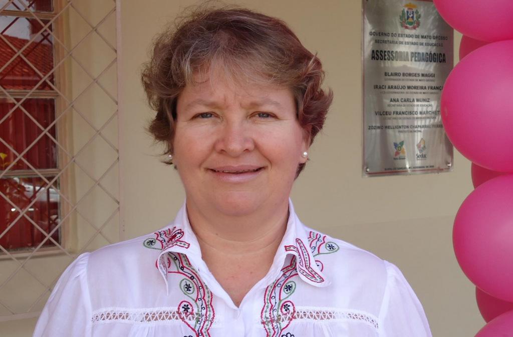 Professora-Beloni-Eliza-Secretti-Ceretta