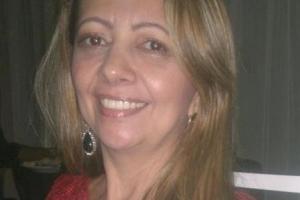 Maria Valdilene Pereira Santana