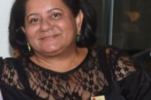 Nilma Sales Rodrigues