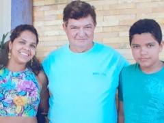 Empresário Eilon Silva Rezende (Aragás)