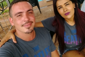 Vinicius Yuri da Silva Martinelli e Roziane Pereira Mendes